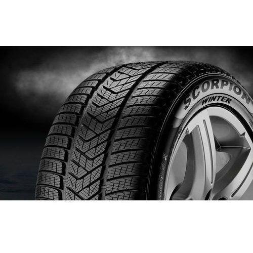 Pirelli Scorpion Winter R18 255/55 (105 V), opona na zimę