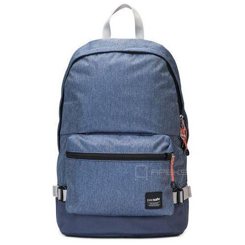"""Pacsafe slingsafe lx400 plecak miejski na laptop 15"""" rfid / denim - denim"""