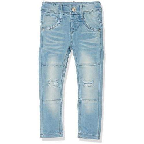 Name it nittammy jeansy slim fit light blue denim