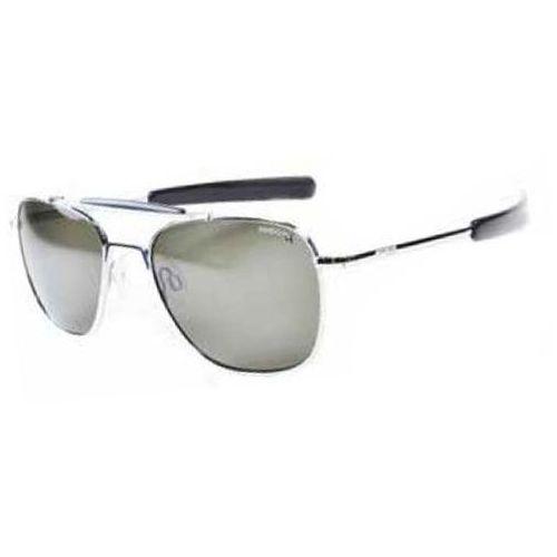 Okulary słoneczne aviator ii polarized at53634-gy marki Randolph engineering