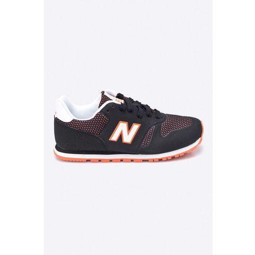 - buty dziecięce kd373boy marki New balance