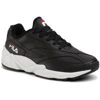 Sneakersy - v94m l low 1010714.25y black marki Fila