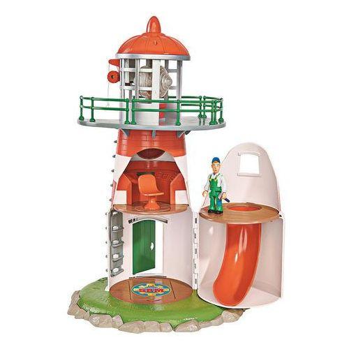 Strażak Sam Latarnia morska z figurką - DARMOWA DOSTAWA!, 4052351011743 (5594801)