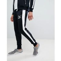 archive t7 joggers in black 57265701 - black marki Puma