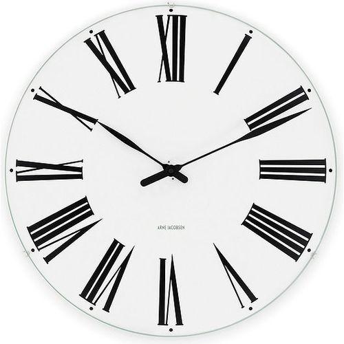 Zegar ścienny roman 16 cm marki Rosendahl