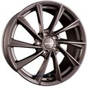 wh32 daytona grau glänzend lackiert (dg+) einteilig 7.00 x 17 et 50 marki Wheelworld