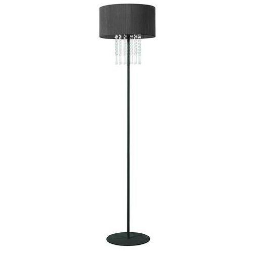 Lampa podłogowa Wenecja Czarna, 153/ST CZA