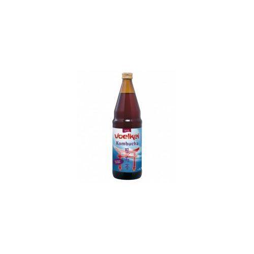 Kombucha- napój BIO 0,75 l - Voelkel