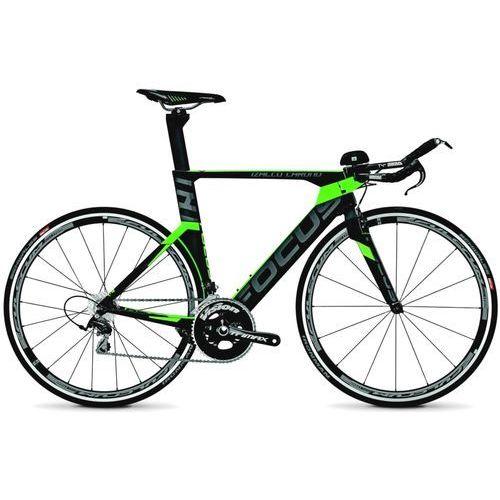 Focus Izalco Chrono MAX 3.0 - Rower czasowy / Triathlonowy