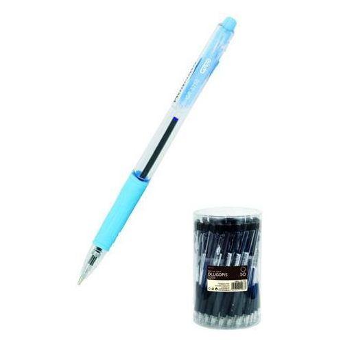 Grand długopis gr5750 czarny - wikr-911017 darmowy odbiór w 21 miastach! (5903364240653)