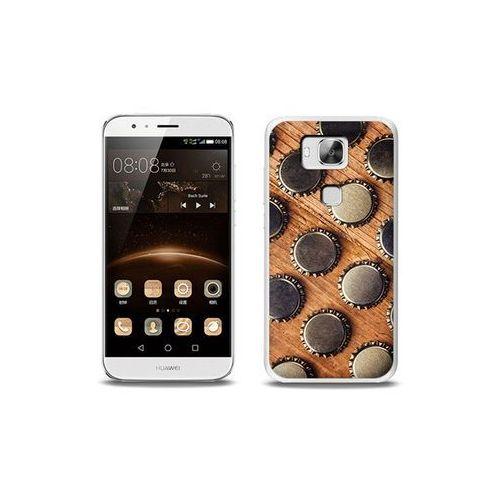 Foto Case - Huawei GX8 - etui na telefon Foto Case - kapsle z kategorii Futerały i pokrowce do telefonów