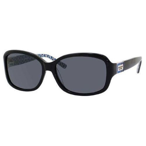 Okulary słoneczne annika/p/s polarized jedp ra marki Kate spade
