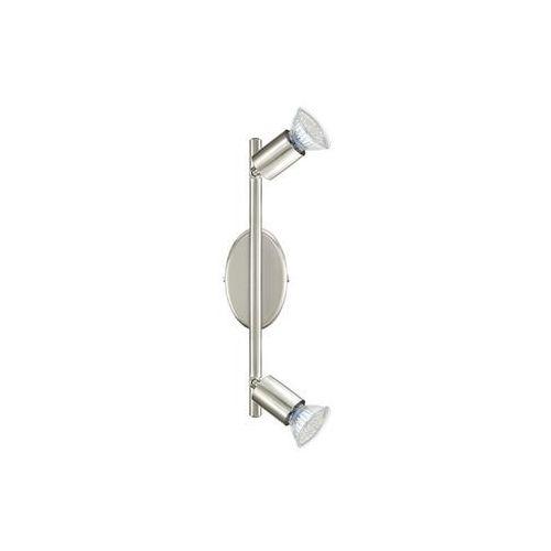 Eglo Buzz-led - lampa ścienno-sufitowa - 92596