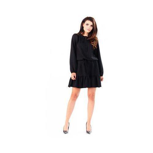 Sukienka model m143 black marki Infinite you