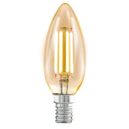 Żarówka dekoracyjne Eglo Vintage 11557 4W LED E14