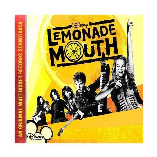 Soundtrack - Lemonade Mouth (5099909791923)