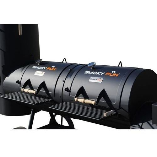 "Smoky fun (czechy) Grill - wędzarnia big chief 28"" - smoky fun (8595131602190)"