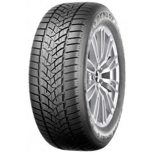 Dunlop Winter Sport 5 SUV 255/55 R19 111 V