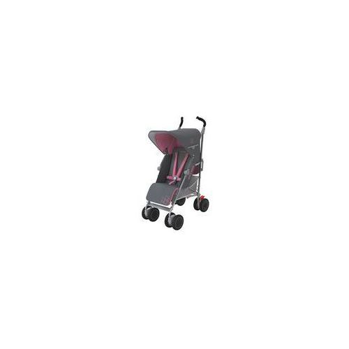 Wózek spacerowy techno xt  (charcoal/primrose) marki Maclaren