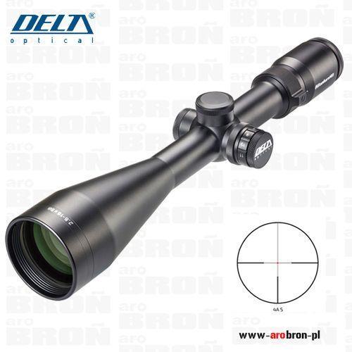 Luneta titanium 2,5-15x56 hd sf 4a s do-2453 marki Delta optical