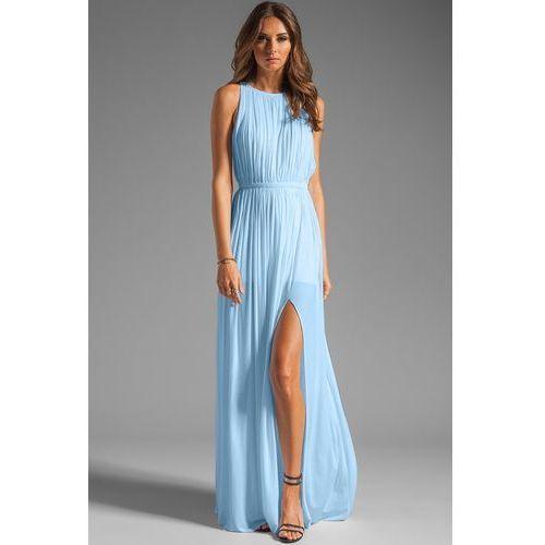 Sukienka LORNITA SKY, kolor niebieski