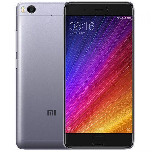 Xiaomi  mi 5s 4/128gb czarny mi5s