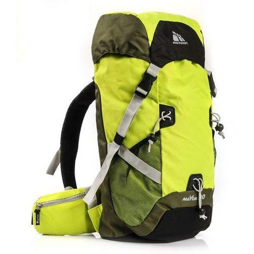 Plecak Turystyczny MAYON AIR VENT METEOR 30L 75474 - Zielony