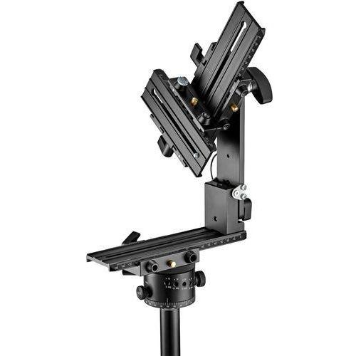 Manfrotto VR 360 Głowica panoramiczna - produkt w magazynie - szybka wysyłka!, MHPANOVR