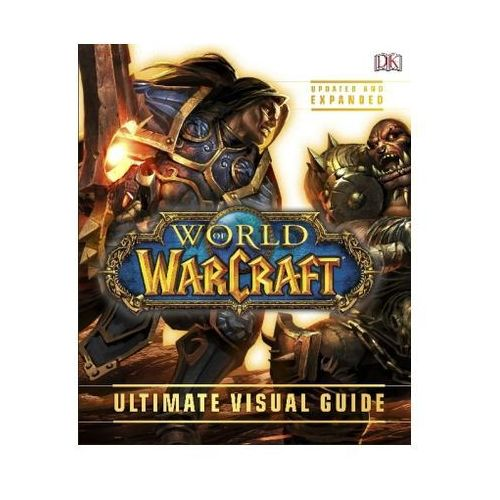 World Of Warcraft Ultimate Visual Guide, Dk