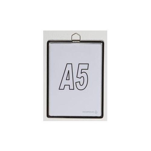 Zawieszane okładki przezroczyste,do formatu DIN A5
