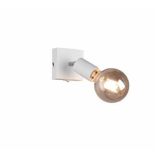 rl vannes r80181731 plafon lampa sufitowa 1x40w e27 biały marki Trio