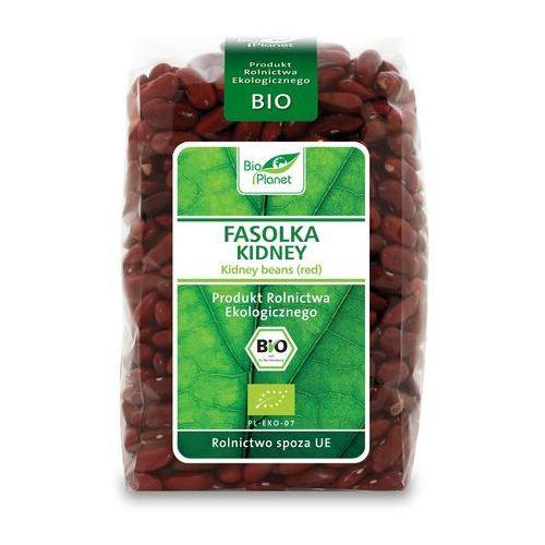 Bio Planet: fasolka kidney BIO - 400 g, 5907814662903