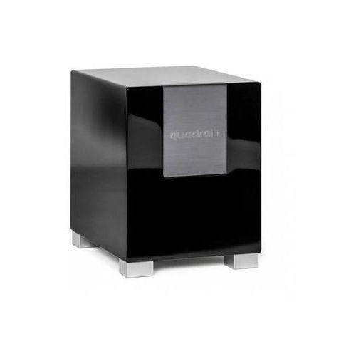 qube 8 black mat marki Quadral