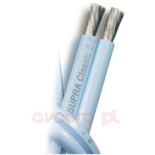 Supra cables Supra 6.0 classic - (na metry) (7330060000133)