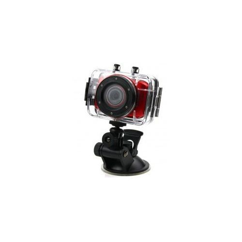 HD sportowa kamera - sprawdź w wybranym sklepie