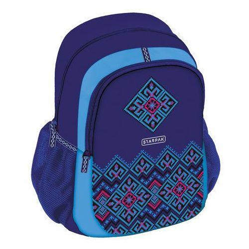 Starpak plecak szkolny etno stk-40 - (348762) darmowy odbiór w 21 miastach!