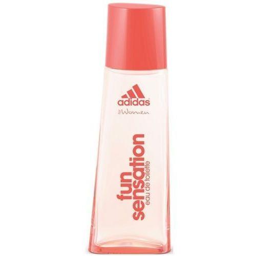 fun sensation for women 30 ml - adidas fun sensation for women 30 ml marki Adidas