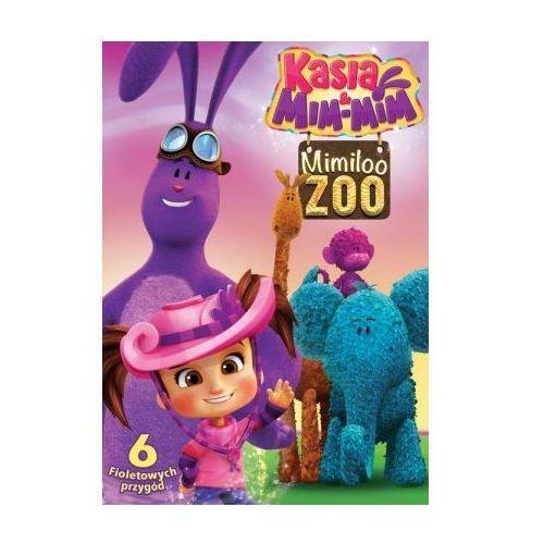 Cass film Kasia i mim mim - mimiloo zoo
