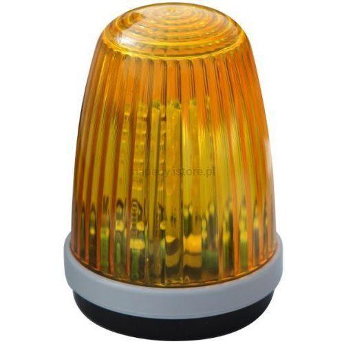 Lampa led z wbudowaną anteną marki Proxima