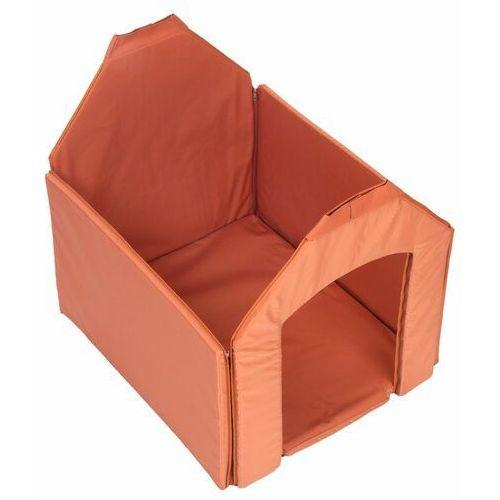 Izolacja do budy Spike Komfort - M: gł. x szer. x wys.: 68 x 62 x 54 cm  Dostawa GRATIS + promocje  -5% Rabat dla nowych klientów