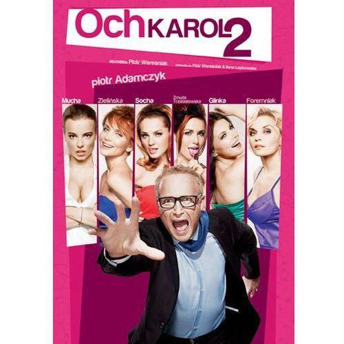 Galapagos films Och karol 2 (7321997500018)