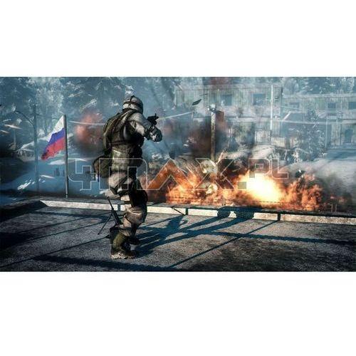 Battlefield Bad Company 2 (Xbox 360). Najniższe ceny, najlepsze promocje w sklepach, opinie.