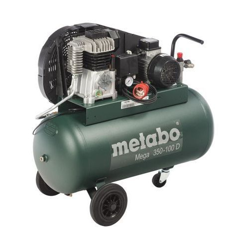 Metabo mega 350-100 d (6.01539.00) (4007430244765)