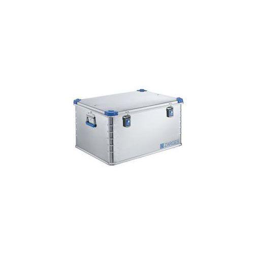 Zarges Pojemnik uniwersalny z aluminium,poj. 157 l
