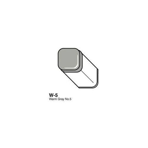 COPIC Classic Marker W5 Warm Gray No.5, towar z kategorii: Pozostałe malarstwo i artykuły plastyczne