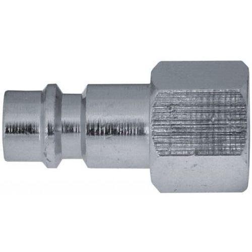 Szybkozłączka PANSAM A535310 wtyk gwint wewnętrzny męska 1/4 cala, towar z kategorii: Pozostałe nawadniania i technika wodna