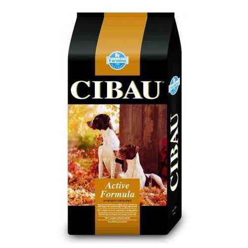 FARMINA Cibau Active karma dla psów aktywnych 3kg