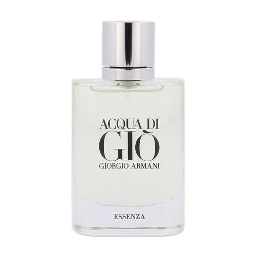 Giorgio armani acqua di gio homme essenza woda perfumowana 40 ml spray (53033) (3605521530332). Tanie oferty ze sklepów i opinie.