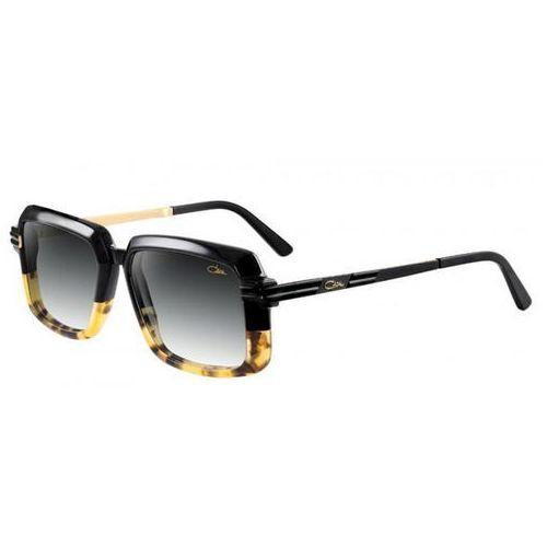 Okulary Słoneczne Cazal 6009/S 002, kolor żółty