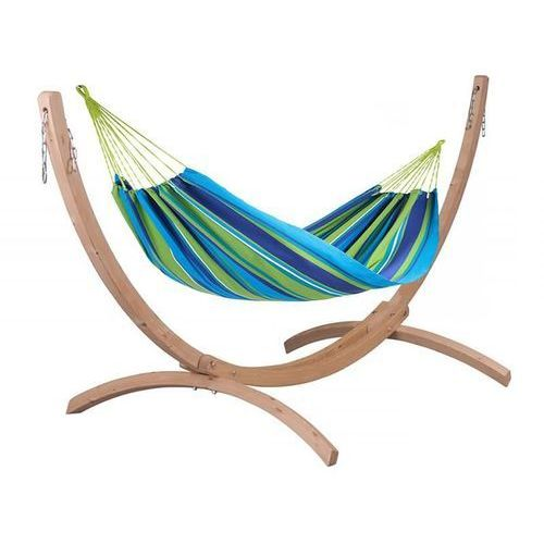 La siesta Zestaw hamakowy spring flow – wiosenny podmuch, niebieski sf-h 242
